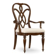 View Product - Leesburg Splatback Arm Chair - 2 per carton/price ea