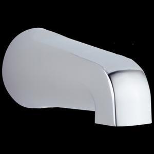 Chrome Tub Spout - Non-Diverter Product Image