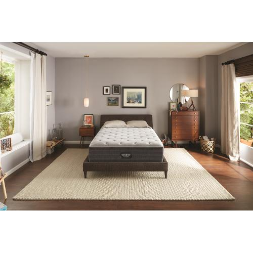 Beautyrest Silver - BRS900C-RS - Plush - King