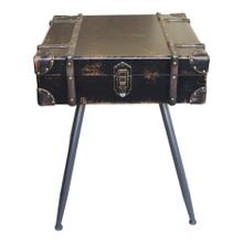 Davy Jones Side Table