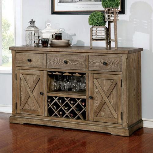Furniture of America - Julia Server
