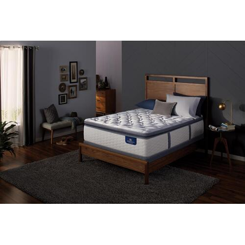Perfect Sleeper - Ultimate - Rawlings - Super Pillow Top - Full