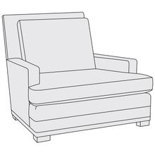 See Details - Cantor Chair