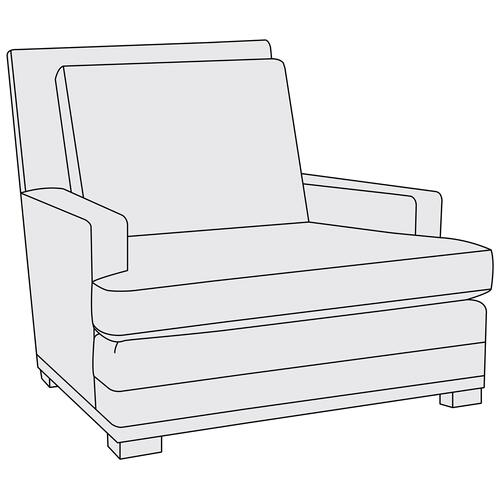 Gallery - Cantor Chair