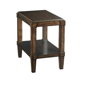 Halsey Chairside Table