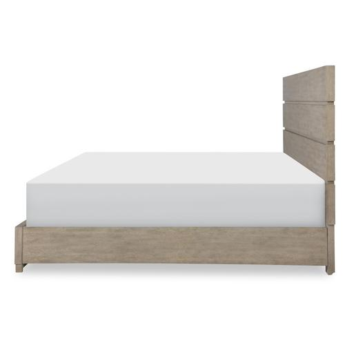 Milano by Rachael Ray Home Complete Panel Bed, Queen 5/0