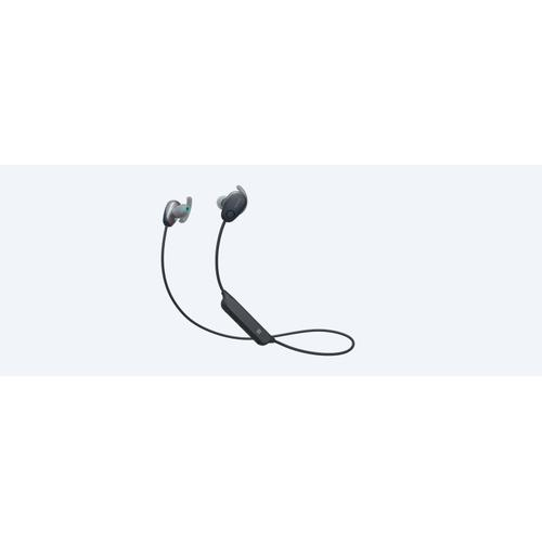 WI-SP600N Sports Wireless Noise Canceling In-ear Headphones