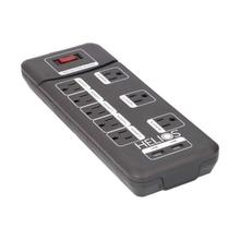See Details - 8 Outlet Surge Protector with 2 USB Charging Ports