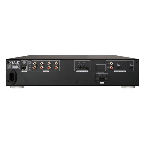 Universal Remote Control - Low-Z / 70 Volt Amplifier