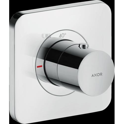 "Product Image - Chrome Thermostatic Trim 5"" x 5"""