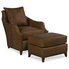 Keegan Lounge Chair