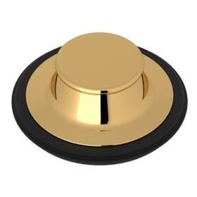 Italian Brass Disposal Stopper