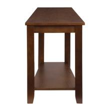 View Product - Chairside Table