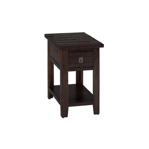 Kona Gove Chairside Table