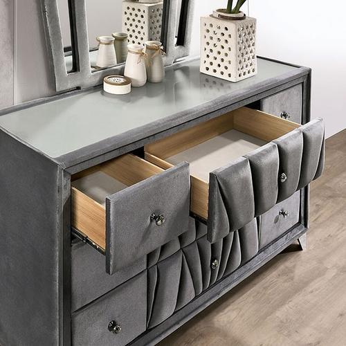 Carissa Dresser