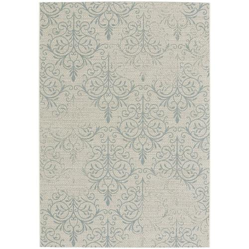 """Finesse-Heirloom Spa - Rectangle - 3'11"""" x 5'6"""""""