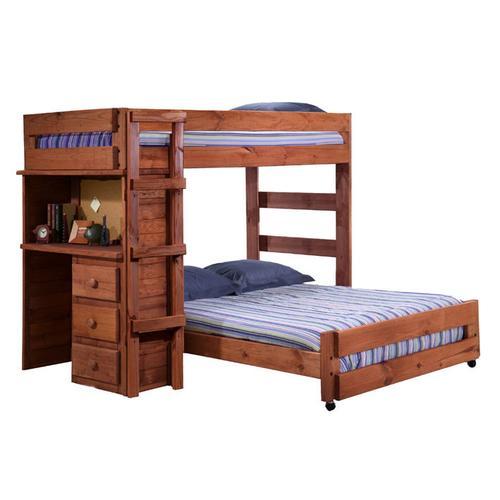 Loft Bed w/o Bottom Bed