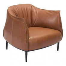 See Details - Julian Occasional Chair Coffee