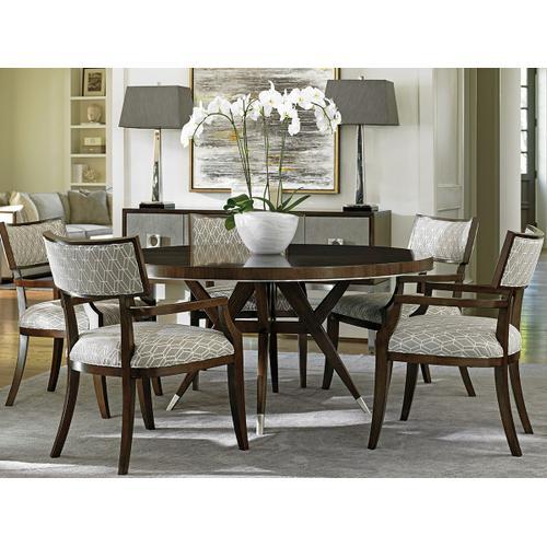 Lexington Furniture - Strathmore Round Dining Table