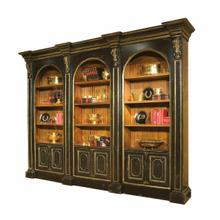 See Details - Toujours Bookcase