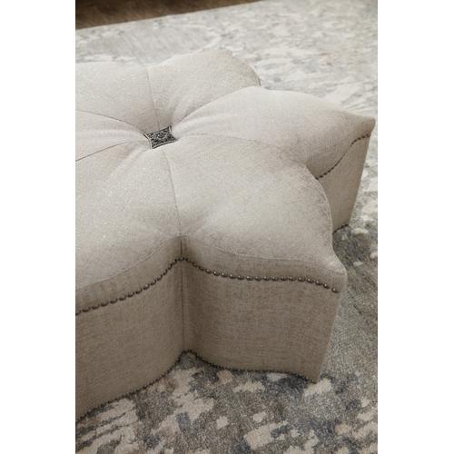 Hooker Furniture - Sanctuary Star of the Show Ottoman