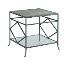 See Details - Trails Monterey Lamp Table