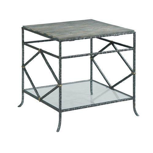 Gallery - Trails Monterey Lamp Table