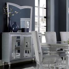 Product Image - Sideboard & Mirror