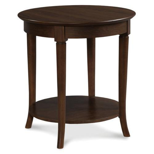 Fairfield - Campaigna Round Accent Table