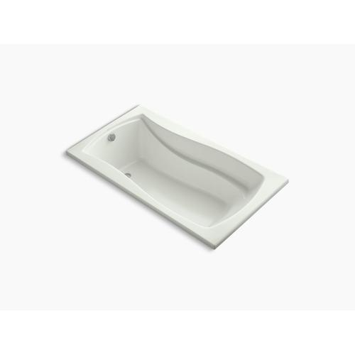 "Dune 66"" X 36"" Drop-in Bath With Reversible Drain"