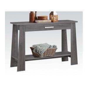 Acme Furniture Inc - Sofa Table