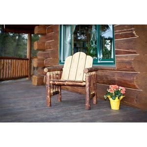 Montana Woodworks - Glacier Country Collection Deck Chair