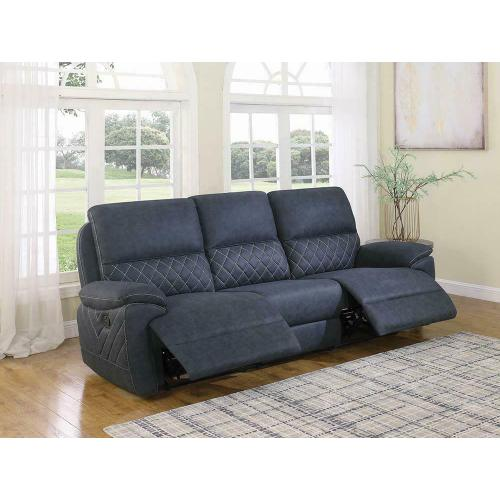 3 PC Motion Sofa