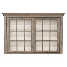 See Details - Sliding Glass Door Deck