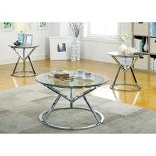Sterope End Table