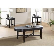 3PC PACK COFFEE TABLE SET