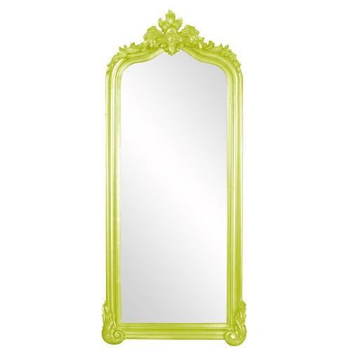 Howard Elliott - Tudor Mirror - Glossy Green