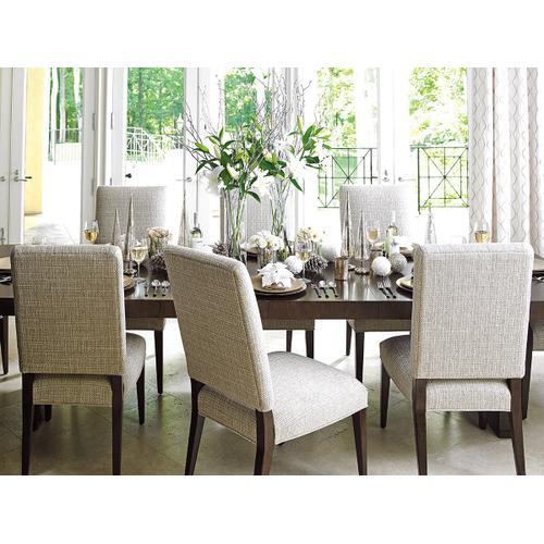 Lexington Furniture - Sierra Upholstered Side Chair