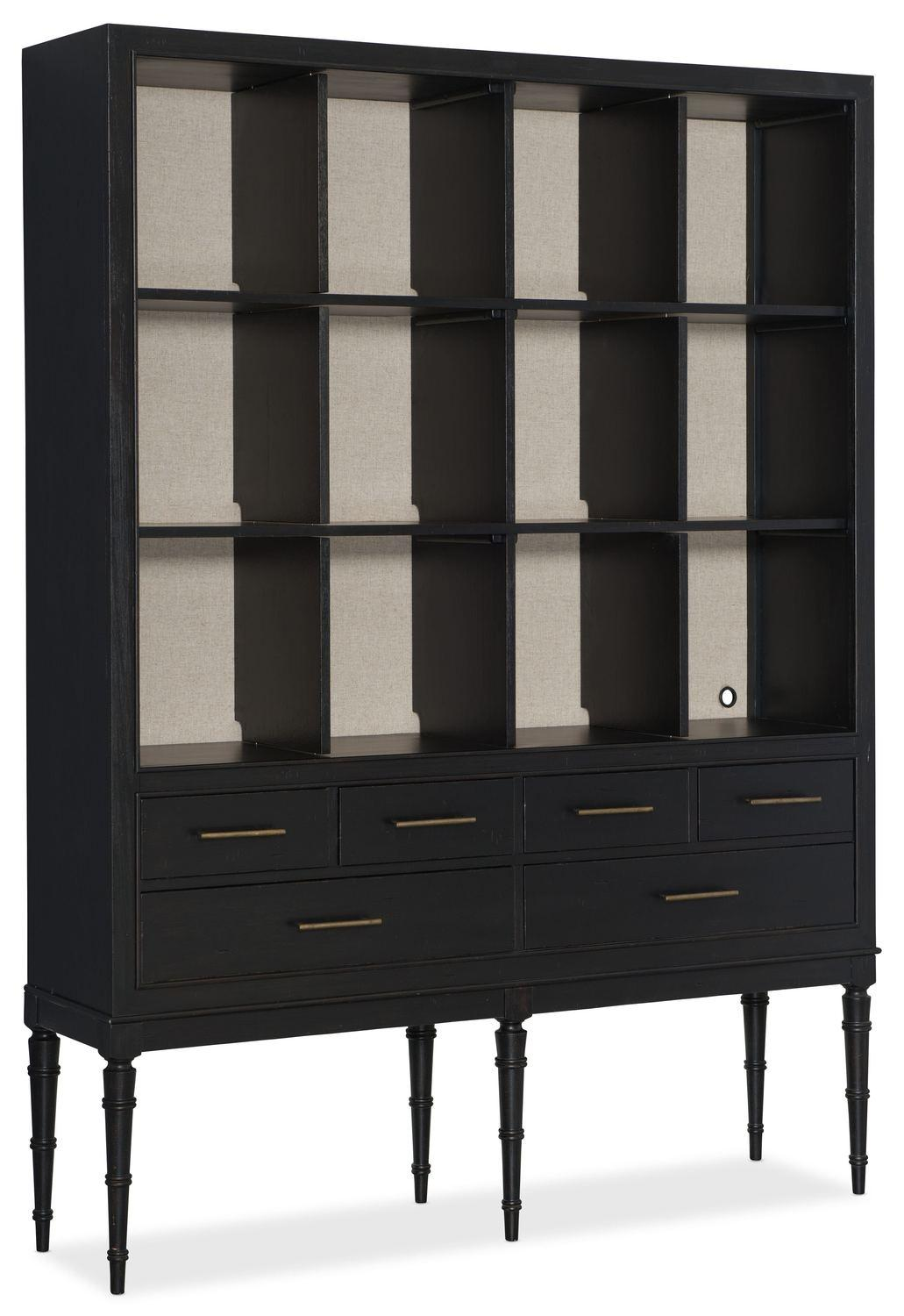 Hooker FurnitureHome Office Tall Bookcase