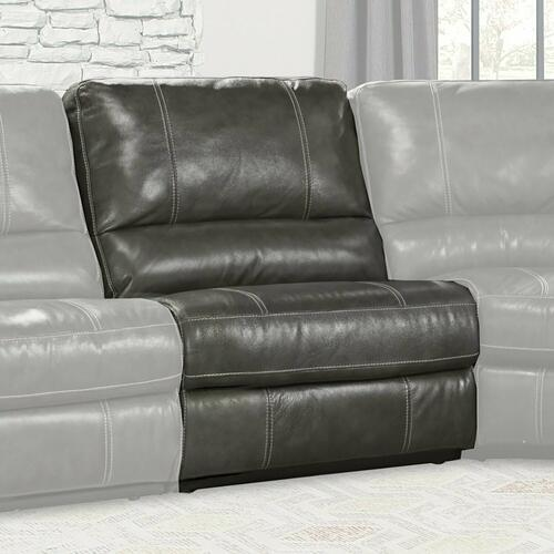 SALINGER - TWILIGHT Armless Chair