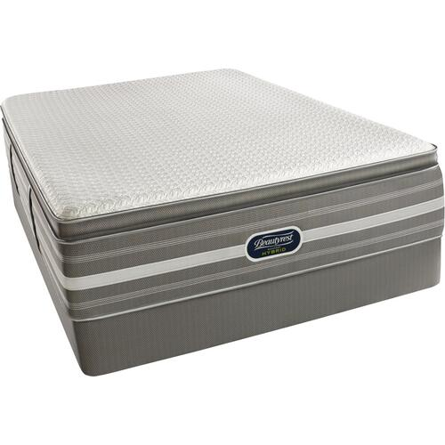 Beautyrest - Recharge - Hybrid - Ryleigh - Ultra Luxury Pillow Top - Queen