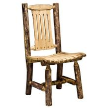 Glacier Country Collection Patio Chair