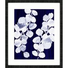 Product Image - Eucalyptus Leaves On Navy