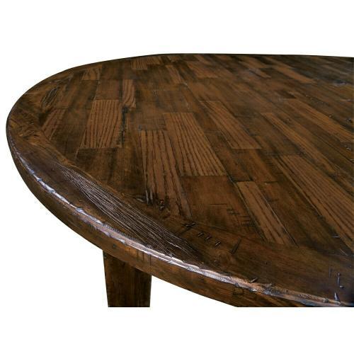 Hekman - 942502RH Harbor Springs Round Dining Table