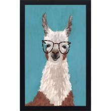 See Details - Llama Specs I