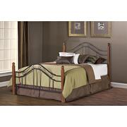 Madison Full Bed Set Product Image
