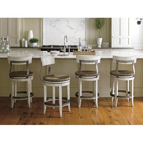 Lexington Furniture - Merrick Swivel Counter Stool