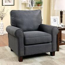 See Details - Hensel Chair