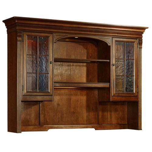 Hooker Furniture - Home Office Brookhaven Hutch