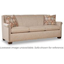 View Product - 1100-40 Panel Loveseat